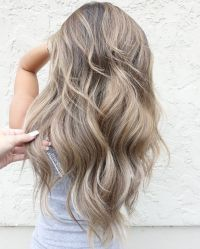 11 Best Blonde Balayage Hair Color Ideas for 2017   Ash ...
