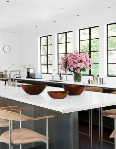 kitchens where stools are statement pieces by designkitchen designskitchen ideascontemporary kitchensmodern kitchensarchitectural also and rh pinterest
