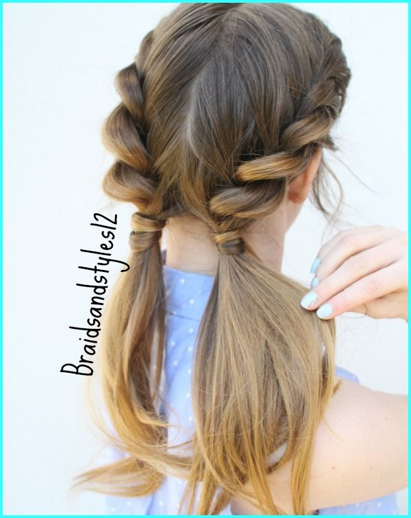 Braidsandstyles12 Ready Hair Style And Channels