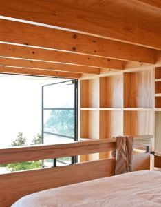 Micro houses by japanese company muji continue the trend for small also main bedroom cabin porn pinterest fever and squares rh