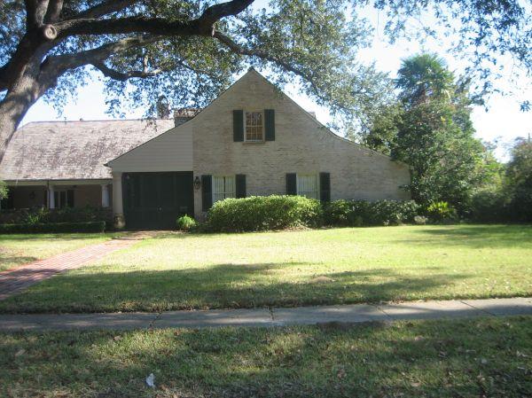 Hays Town Architect. Baton Rouge La