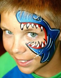 Kids Face Painting Ideas For Boys | www.imgkid.com - The ...