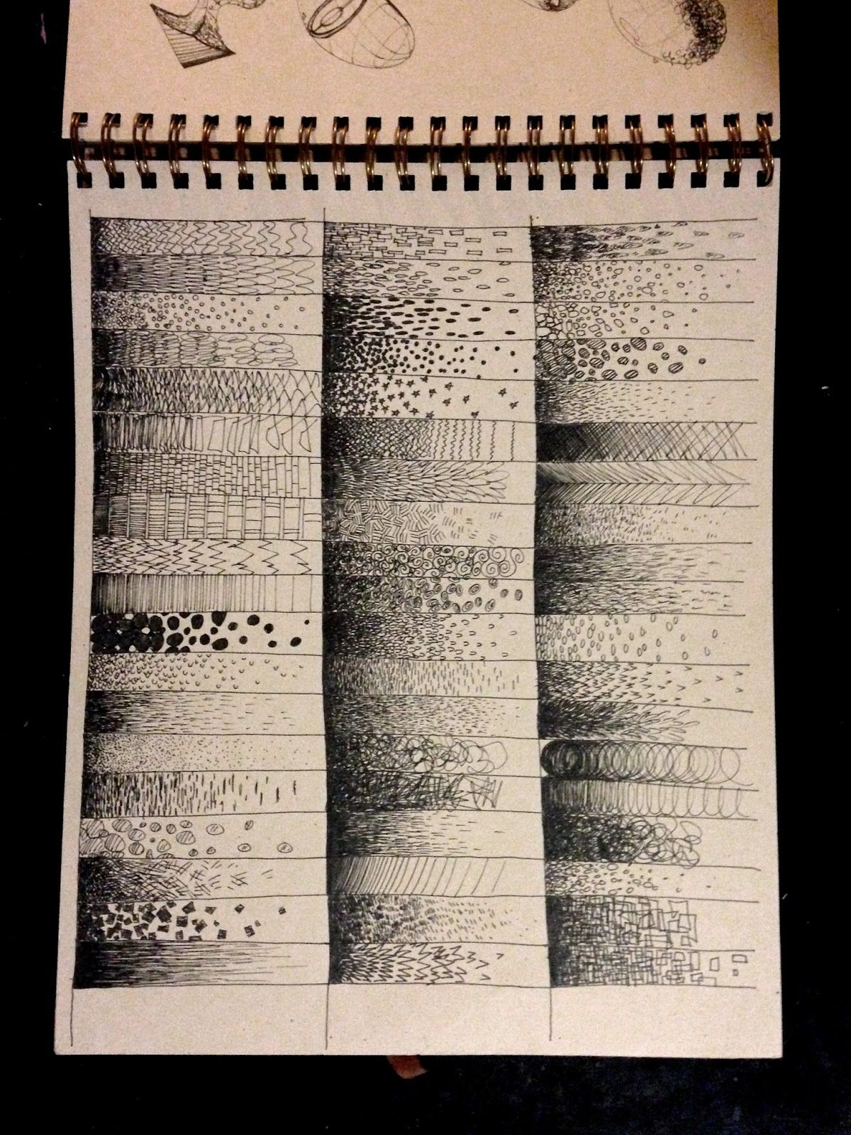 Griselda Sastrawinata Tuesday Tips Drawing With Pen