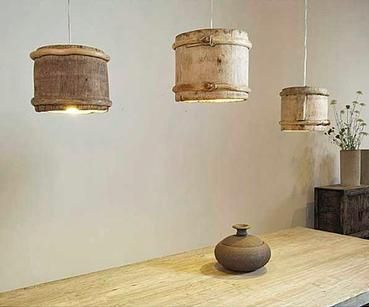 These Are Called Tibetan Milk Jug Chandeliers Pretty Cool