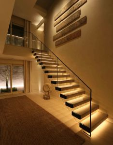 John cullen corridors stairs lighting  great pin for oahu architectural design visit http also best dizainas images on pinterest rh
