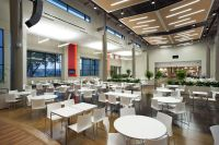 corporate cafeteria - Google Search | OFFICE | Pinterest ...