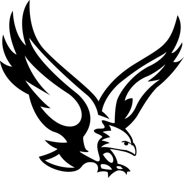Eagle Logo Zeldagirninja Eagel