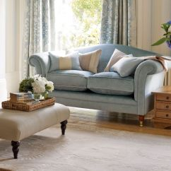 Sofas Laura Ashley Furniture Best Sectional Sofa Under 3000 Gloucester Upholstered 2 Seater Made