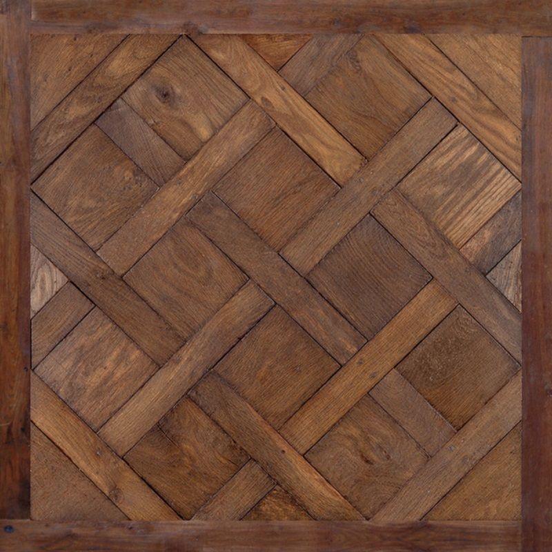 Antique French Oak Flooring Versailles Pattern  Flooring