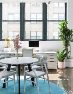 novo escritorio da twelve nyc interior designingwork also bureaus rh in pinterest