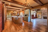 Classic Colonial Homes Interior Farmhouse Kitchen | A ...