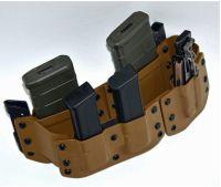 Dark earth kydex pmag, glock magazine multi tool holsters ...