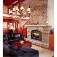 Quadra-Fire 7100 - Wood Fireplaces - Fireplaces ...