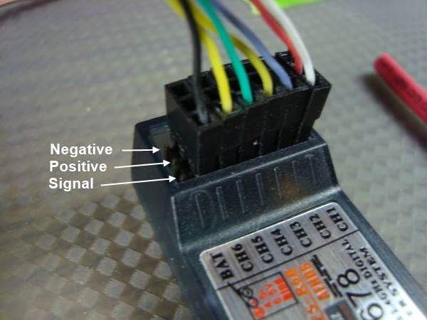 Openpilot Cc3d Wiring On Rx701 Receiver Cc3d Wiring Diagram