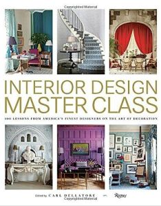 Interior design master class lessons from america   finest designers on the art of decoration also rh pinterest