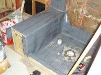 building-shower-pan   DIY   Pinterest   Shower pan ...