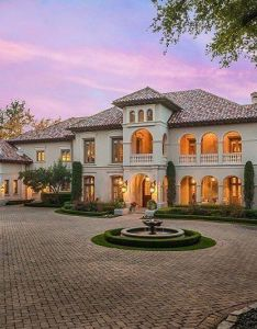 House also repost via luxuryhomes don   confuse your path with rh pinterest