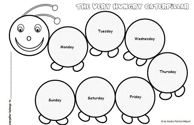 Welcome Baby: Playgroup: The Very Hungry Caterpillar