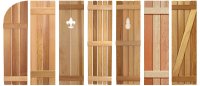 craftsman shutters   Southern Shutter Company   Board and ...