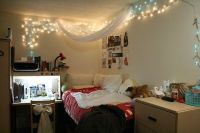 dorm room lighting ideas - Google Search | College Life ...