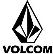 volcom logo surf logos