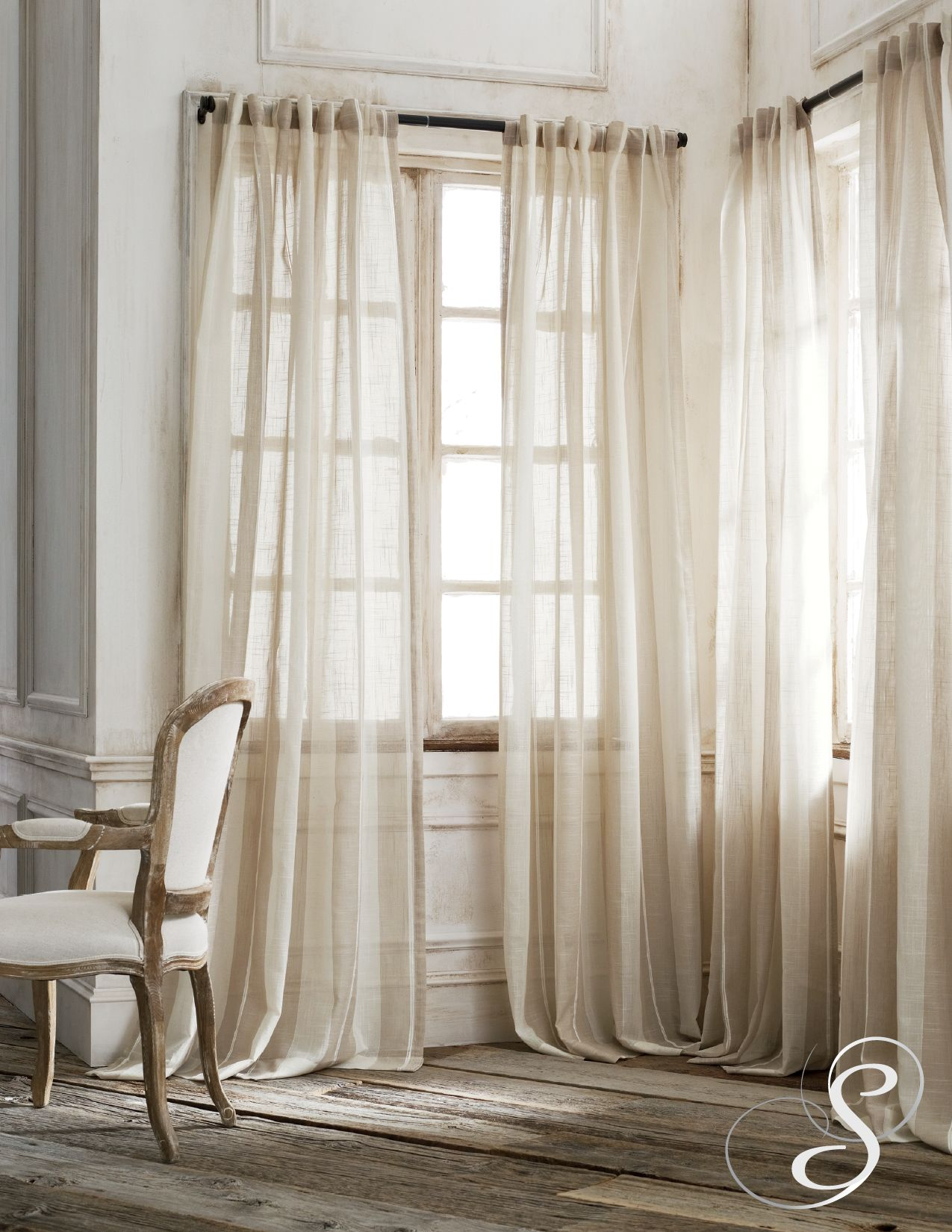 Homey Sheer Curtains For Front Door Windows And Sheer Curtain