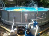 Swimming Pool:Swimming Pool Filter Maintenance Tips Guide ...