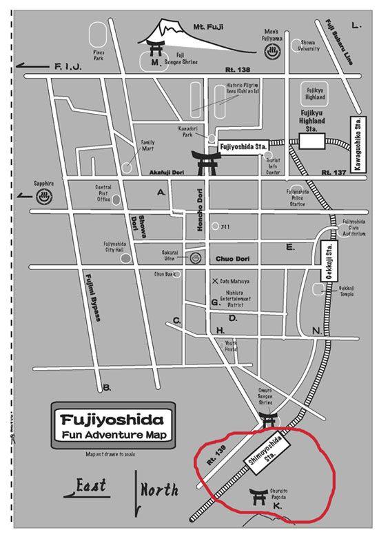 PANTIP.COM : E7644600 ขอทราบวิธีไป Chureito Pagoda