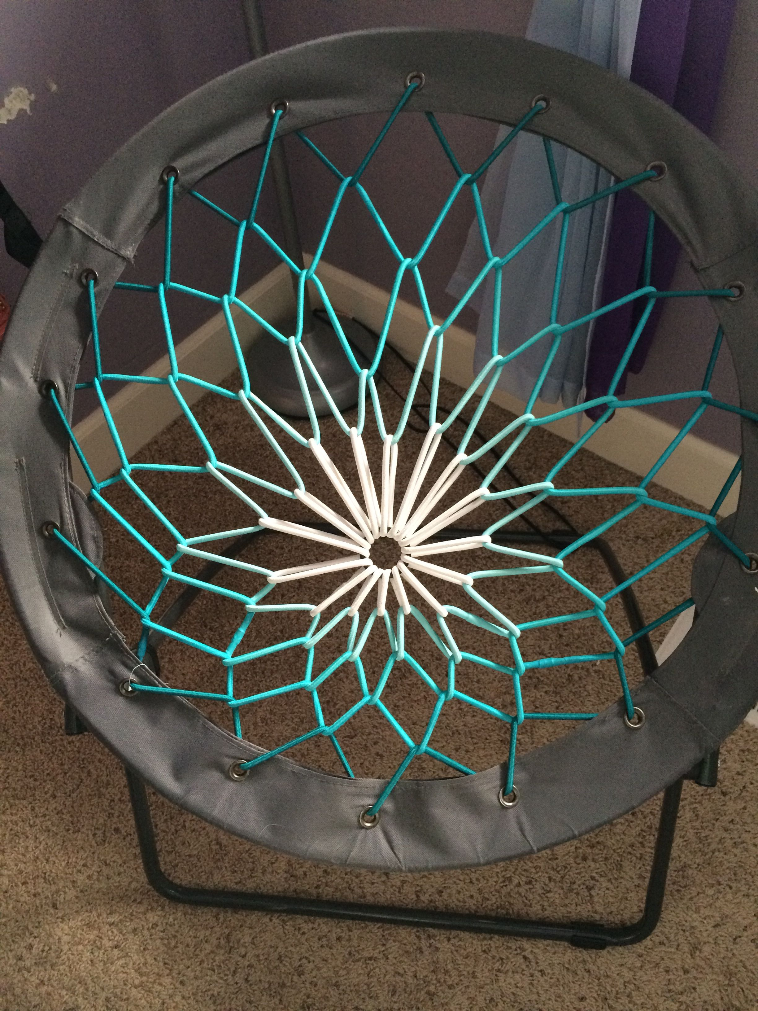 turquoise desk chair target high back white office blue and bungee from