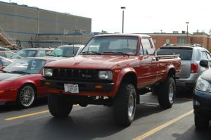 1983 Toyota Pickup  Expedition Portal | Cars and Trucks