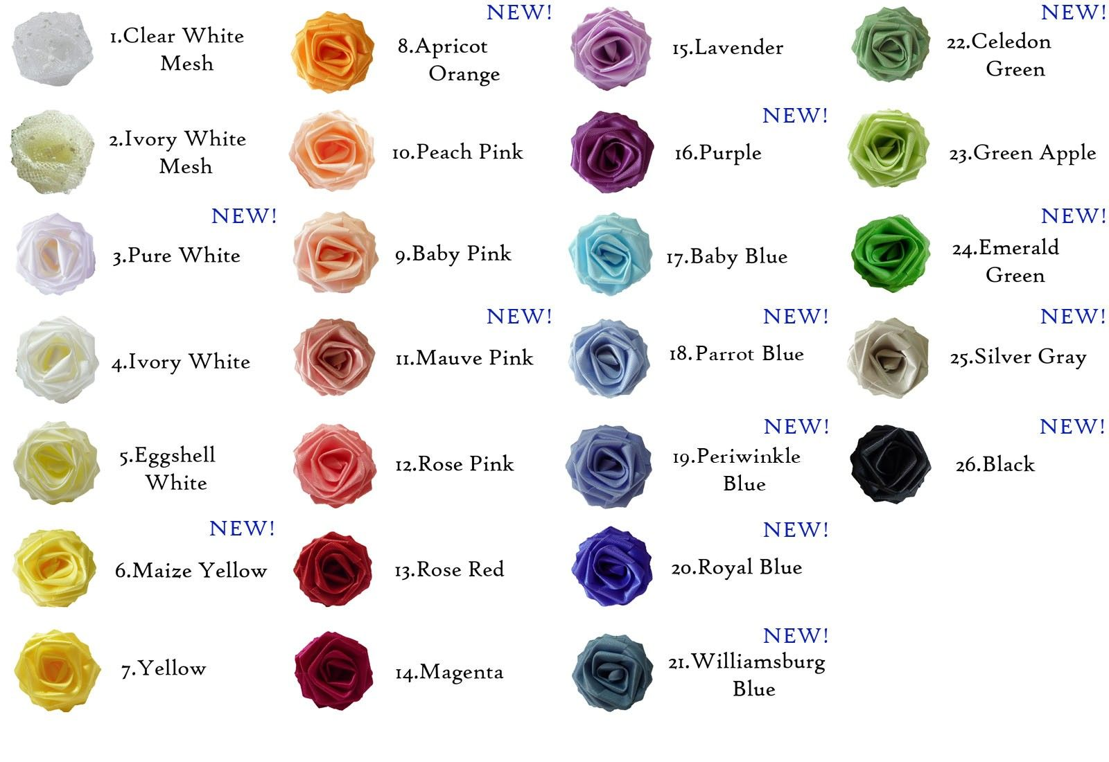 Color November Birthstone 22