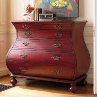 Hooker Furniture Bombay Chest - love this style for my ...