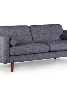 contemporary seater grey lounge sofa featuring classic buttoned backrest and fully removable fabric for also rh uk pinterest