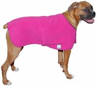 BOXER Spring or Fall Dog Coat by VoyagersK9Apparel on Etsy ...