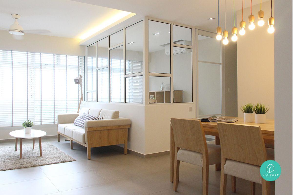 scandinavian design sofa singapore green velvet slipcover best of qanvast top 10 homes in