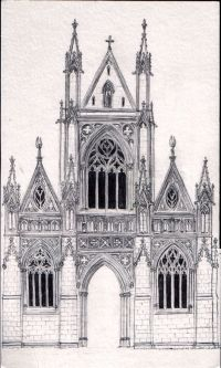 gothic architecture - Google  | cathedral | Pinterest ...