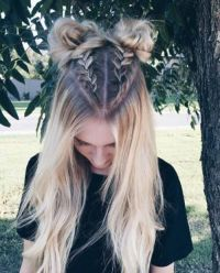 33 Cool Braids Festival Hairstyles | Festival hairstyles ...