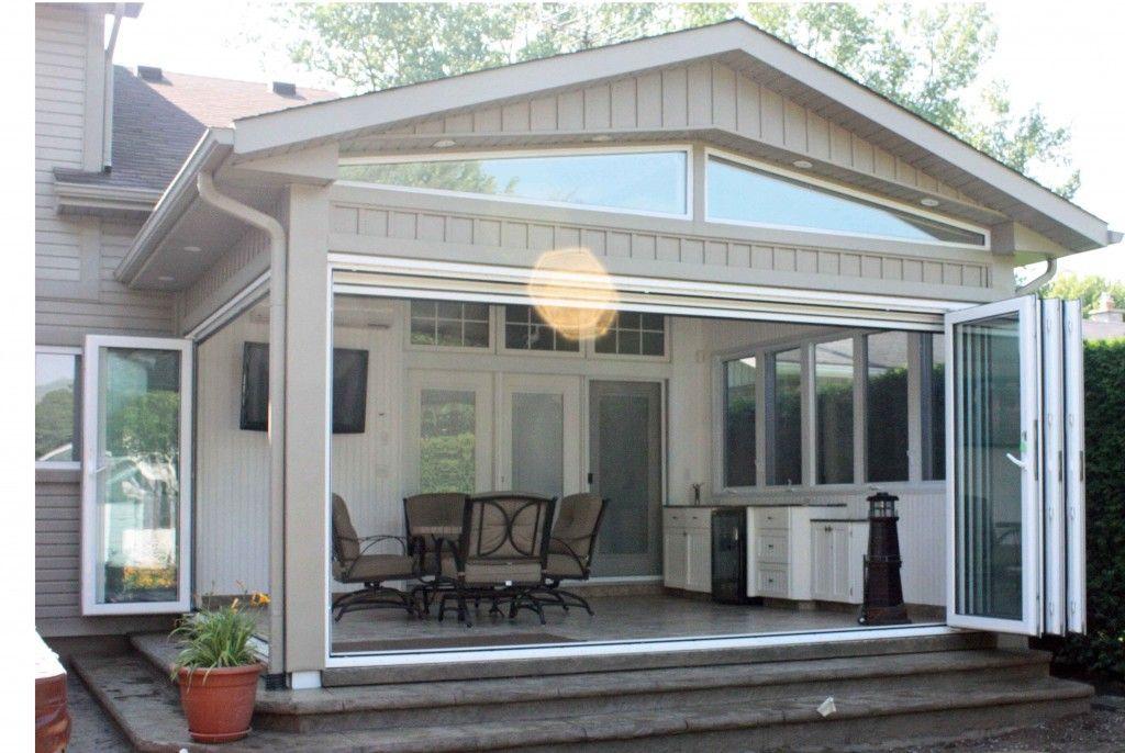 Upvc Porch Cost