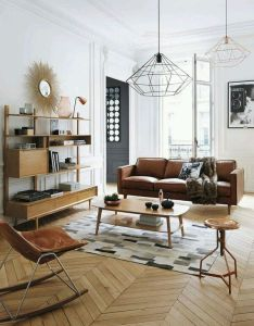 Mid century modern suspension luminaire ideas for your living room also pin by meli gourd on idees deco qui me ressemble pinterest rh