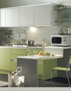 Kitchen design divine layout for small space modern cabinets cooker microwave washbasin amusing dining table chair brown fur also adorable tiny rooms in  house   ll never have pinterest rh