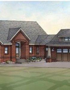 New american house plan with square feet and bedrooms from dream home source also rh pinterest