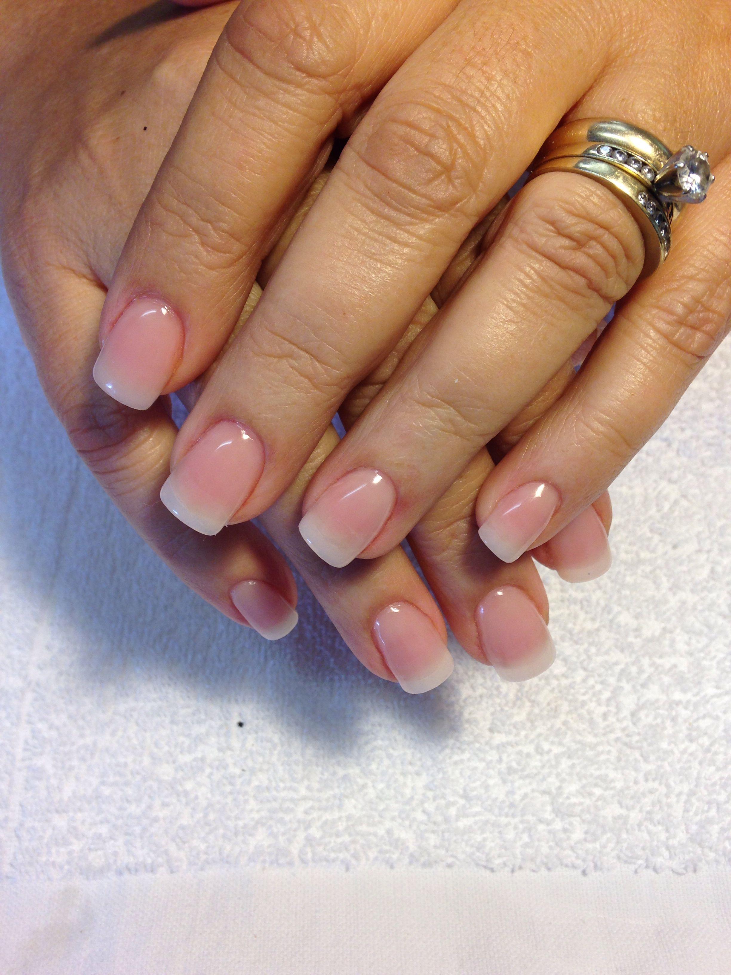 Most Natural Looking Artificial Nails