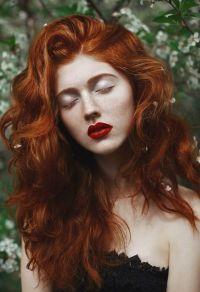 The 25+ best Irish red hair ideas on Pinterest | Red hair ...