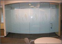 Decorative Window Frosting Design | Window Film ...