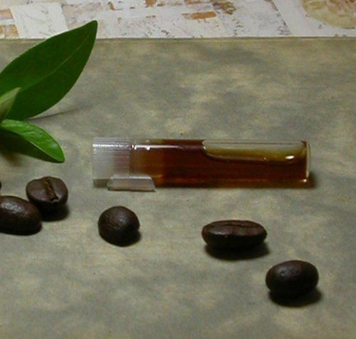 Brown Spiritual Perfume