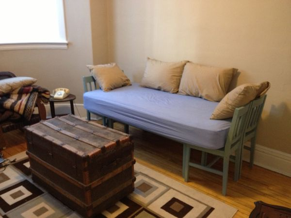 Make Cheap Daybed Recipe Daybeds