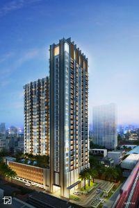 Condominium Design | Architect | Plan Associates Co., Ltd ...