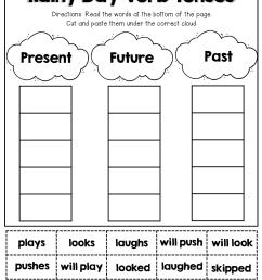 Simple Past Tense Worksheets For Grade 3 [ 1325 x 1024 Pixel ]