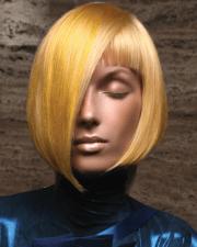 yellow hair ecstasy models natural