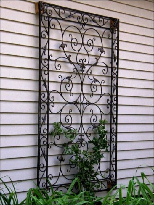 Find this pin and more on garden ideas also by susan lamb pinterest outdoor wall art rh